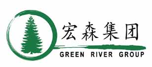 Green Riverwood